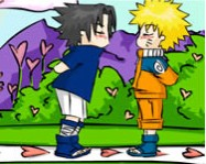 Sasunaru kissing game online 9999 j�t�k